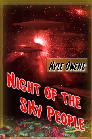 Night of the Sky People