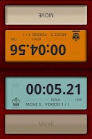 Screenshot of Chess Clock (Demo)