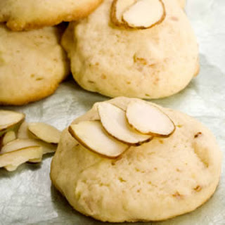 Almond Cookies I