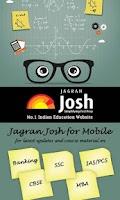 Screenshot of SSC Exam - Josh