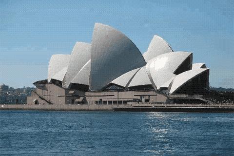 A Cloud Australia Sydney