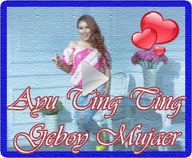 Ayu Geboy Mujaer - screenshot