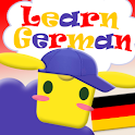 Learn German Alphabet icon