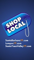 Screenshot of Santa Barbara Yellow Pages