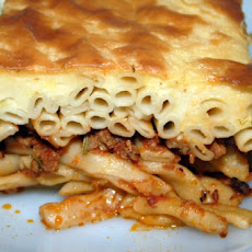 Pot Roast Pastitsio