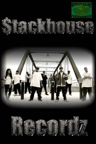 Stackhouse Recordz
