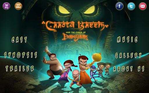 Chhota Bheem n DamyaanforPhone