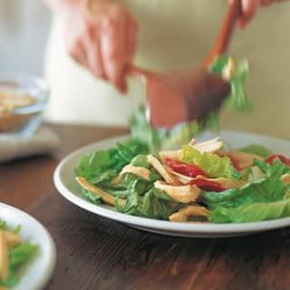 Spanish Chicken Salad Recipes
