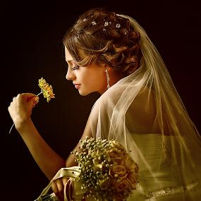 wedding , bride by Dejan Nikolic Fotograf Krusevac - Wedding Bride ( wedding photos destination, wedding day, weddings, wedding rings )