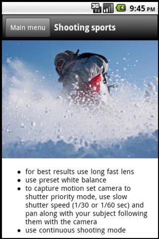 玩免費程式庫與試用程式APP|下載DSLR 相机 - 照片指南免费 app不用錢|硬是要APP