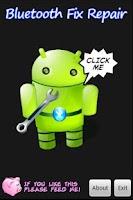 Screenshot of Bluetooth Fix Repair Unlocker