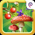 Что растёт в лесу детская игра APK Descargar