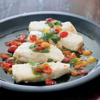 Poached Sea Bass Recipes