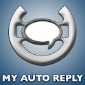 MyAutoReply Plus icon