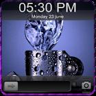 3D Lighter GO Locker Theme icon