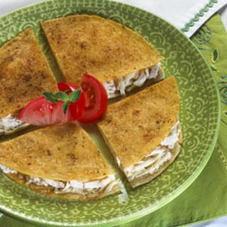 Quesadilla Seasoning Recipes