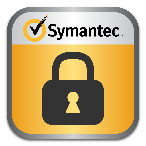 Symantec Mobile Security Agent LOGO-APP點子