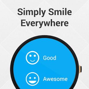 Mood Muse - Wear Mood Tracker