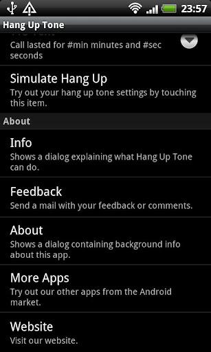 玩通訊App|掛斷音免費免費|APP試玩