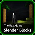 Slender Man Blocks for Lollipop - Android 5.0