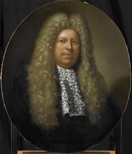 RIJKS: Pieter van der Werff: painting 1700
