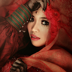 Azzahra by Abdul Firdausy - People Fashion