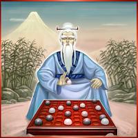Screenshot of Japan chess board game