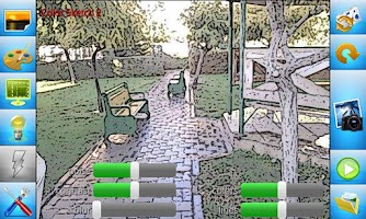 Screenshot of Cool Camera