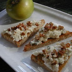 Apple Jack Spread