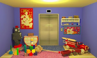 Screenshot of Floors Escape