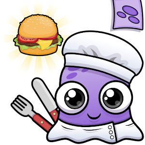 Moy 🍔 Restaurant Chef For PC / Windows 7/8/10 / Mac – Free Download