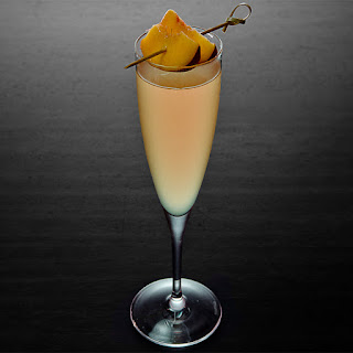 Prosecco Bellini Recipes