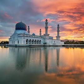 MBR by Nazirul Rahmat - Buildings & Architecture Places of Worship