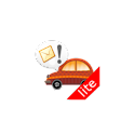 Asistente InCar Lite icon