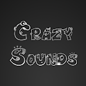Crazy Sounds icon