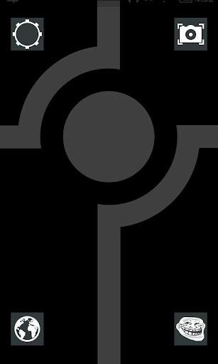 Simple Gray - ADW