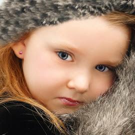 by Cheryl Korotky - Babies & Children Child Portraits