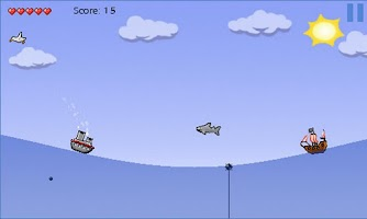Screenshot of Funnyboat