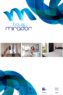 Hotel Mirador - screenshot
