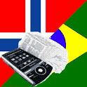 Norwegian Brazilian Dictionary icon