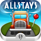 Truck Stops and Travel Plazas icon