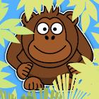 Monkey Drop icon