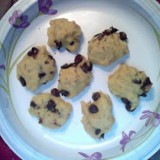 Lowest Calorie Chocolate Chip Cookies Ever