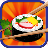 Download Sushi Makers | Chef Bar APK to PC