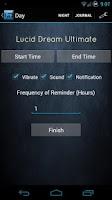 Screenshot of Lucid Dream Ultimate