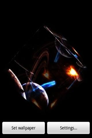 三維宇宙007