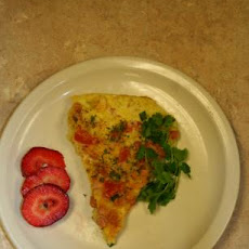 Anna's Ultimate Frittata