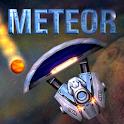 Meteor casse brique HD icon