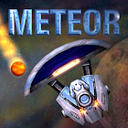 Meteor Brick Breaker HD icon