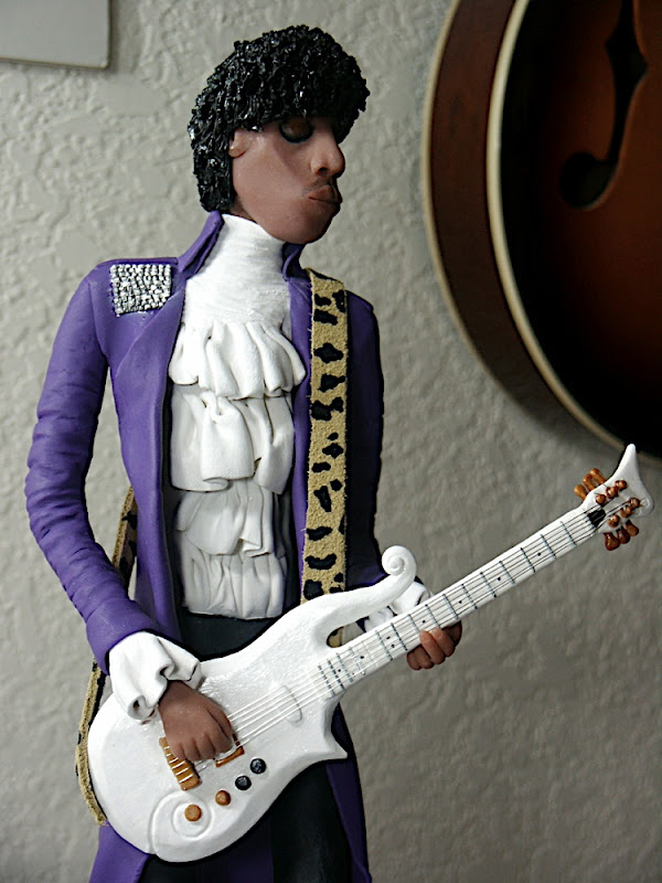 The Artist Formerly Known As the Artist Formerly Known as Prince